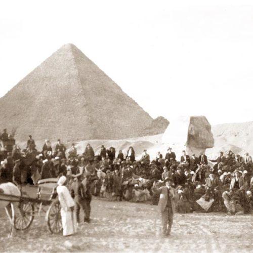 1926_AMORC_tour_to_Egypt