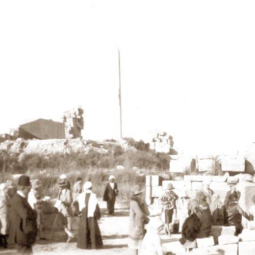 1929_Karnak_Visit